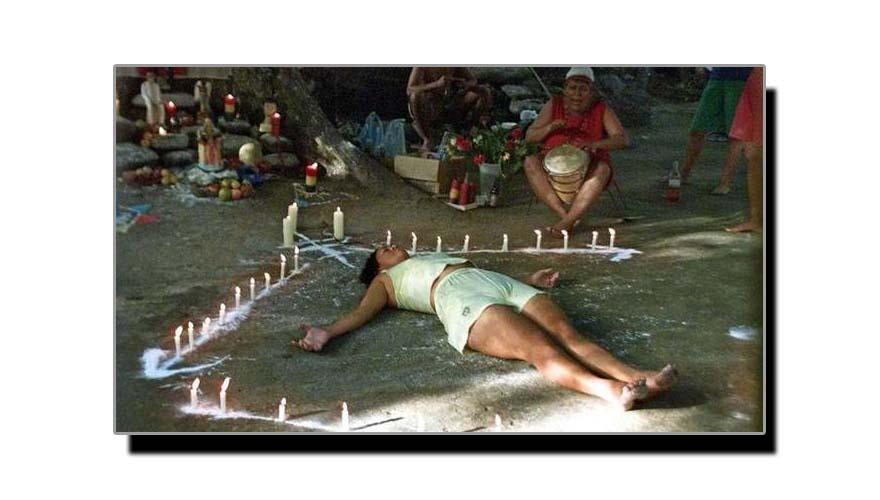 انڈیا، روڈ ایکسیڈنٹ کے مقابلہ میں کالے جادو سے لوگ زیادہ مرتے ہیں
