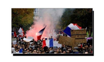 اسلامو فوبیا کا شکار فرانس