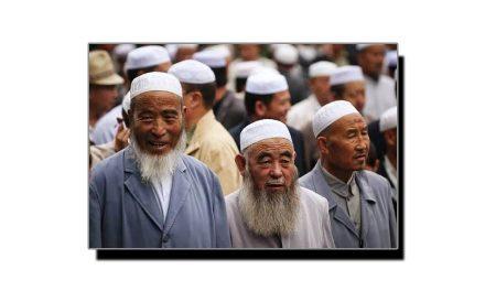 اویغور کون ہیں؟