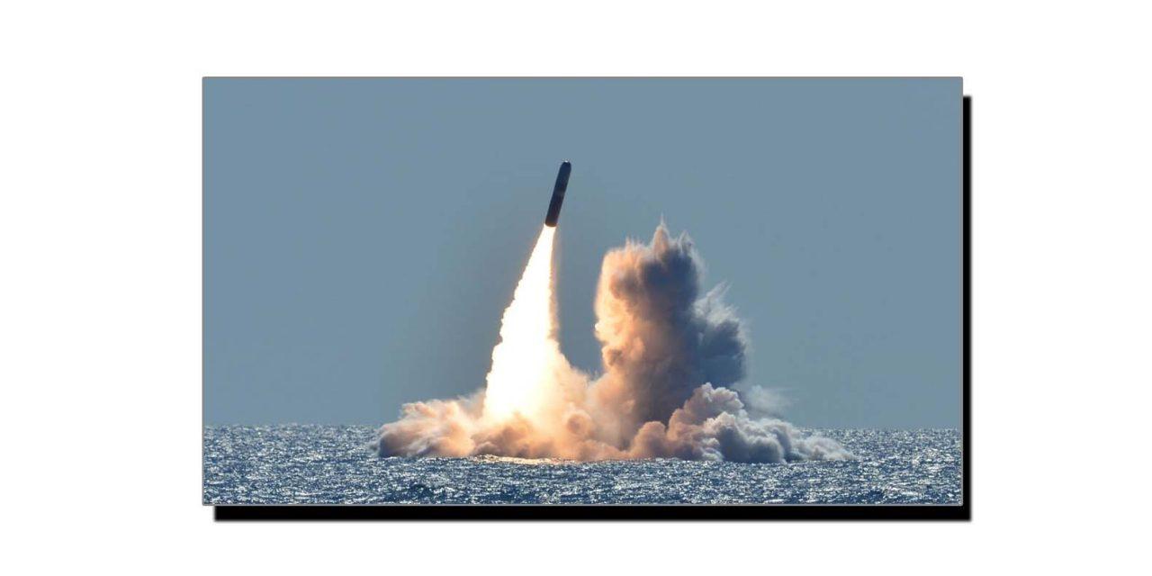 جوہری ہتھیار اور عالمی طاقتیں
