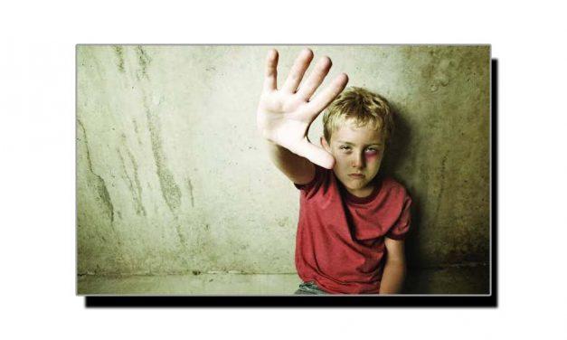 جسمانی سزا اور بچے