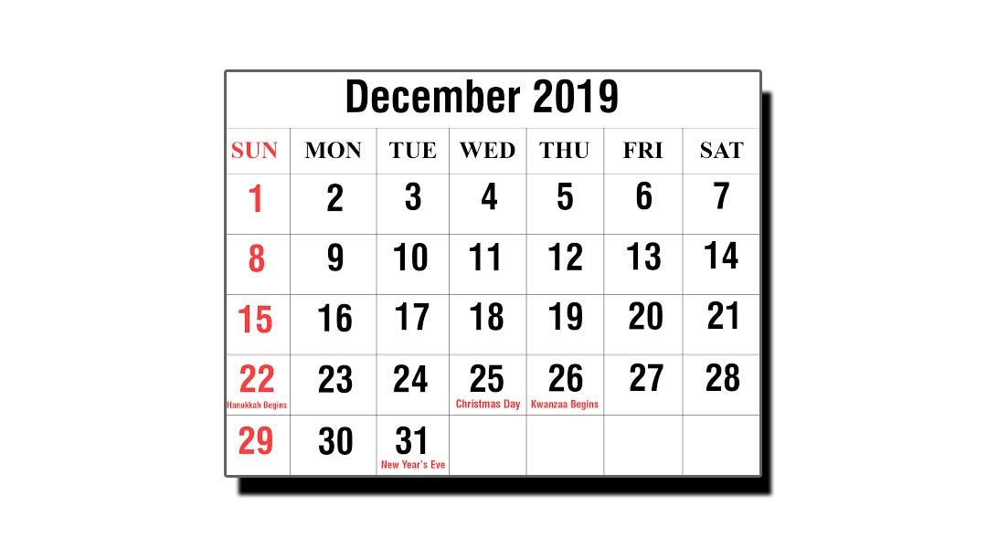 ایسا دسمبر سیکڑوں سال میں ایک بار آتا ہے