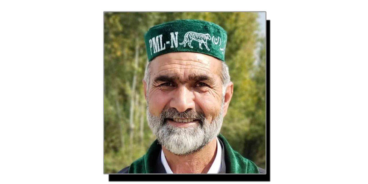 شہید فیروز شاہ ایڈوکیٹ، عجب آزاد مرد تھا