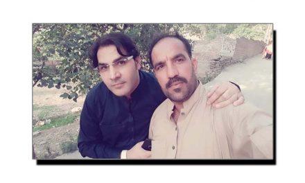 کرن خان کے بڑے بھائی بھی جادوئی آواز کے مالک ہیں