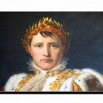 5 مئی، نپولین بونا پارٹ کا یومِ انتقال