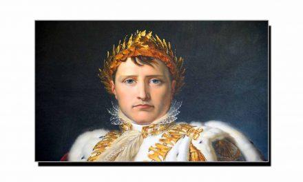 11 اپریل، جب نپولین تخت چھوڑ گیا