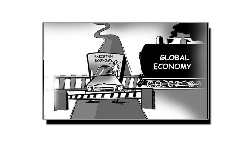 پاکستان کے لیے اہم بیرونی مسائل