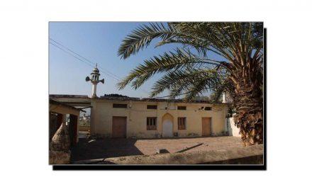 پنجتار، باکو خان بابا کی اولاد کا مسکن