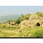رانی گٹ کے دو ہزار سال قدیم آثار