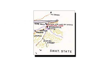 سانحۂ مینگورہ (اگست 1937ء)