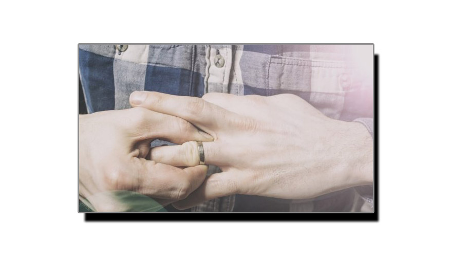 انگلی میں پھنسی ہوئی انگوٹھی نکالنے کا ٹوٹکا