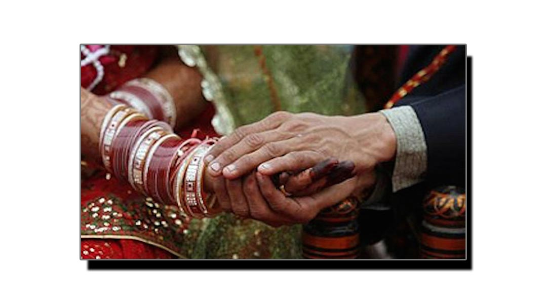 لڑکیوں کی شادی تک لڑکوں کی شادی نہ کرانا شرعاً ناجائز ہے