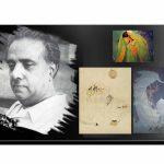 سترہ جنوری، عبدالرحمان چغتائی کا یومِ انتقال