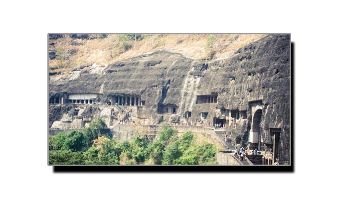 اجنتا کے غار