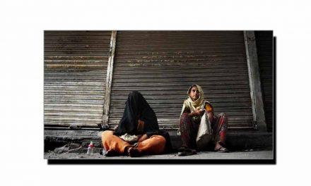 پنجاب سے بھکاریوں کی نئی کھیپ پہنچ گئی، خصوصی رپورٹ