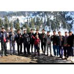 Introducing the Youngest Trekking Club of Pakistan