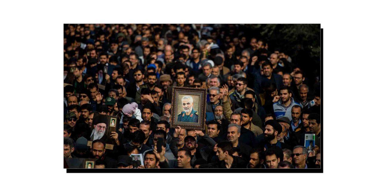 ایران بدلہ کے لیے کون سی زمین استعمال کرسکتا ہے؟