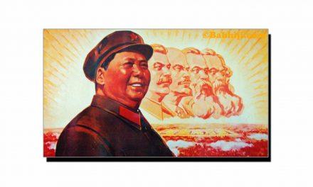 """عظیم انقلابی راہنما """"ماؤزے تنگ"""""""