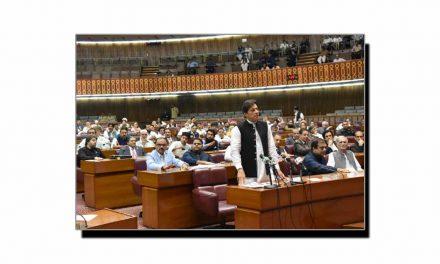 ہمارے پارلیمانی انتخابی نظام کا مختصر جائزہ
