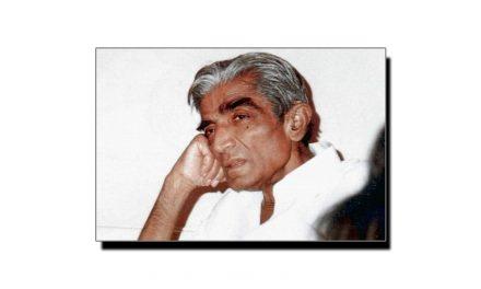 پندرہ جنوری، واصف علی واصف کا یومِ پیدائش