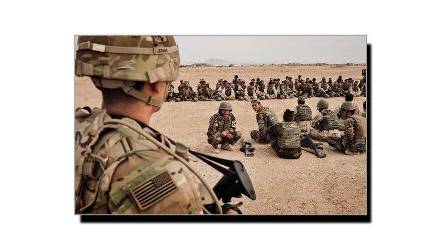 افغان جنگ بارے وہ حقائق جن سے عام لوگ آگاہ نہیں
