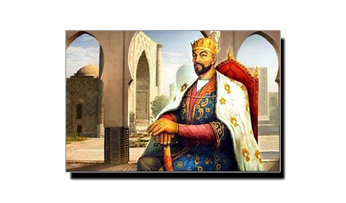 18 فروری، امیر تیمور کا یومِ وفات