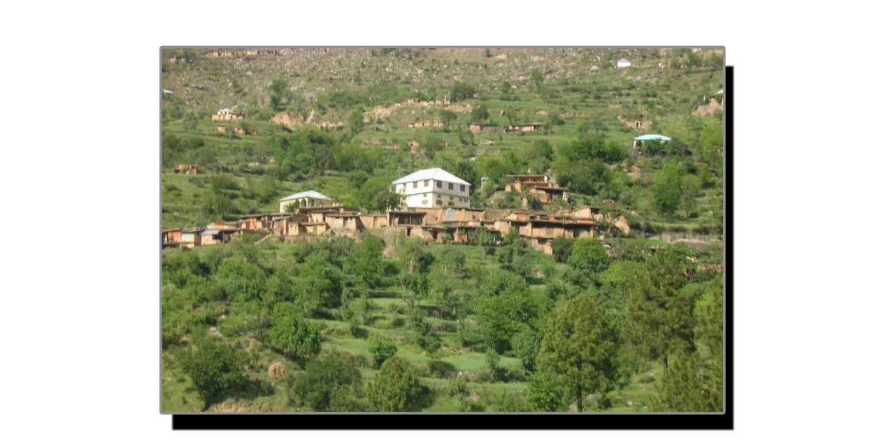 وادئی چغرزئی کا ریاستِ سوات میں ادغام