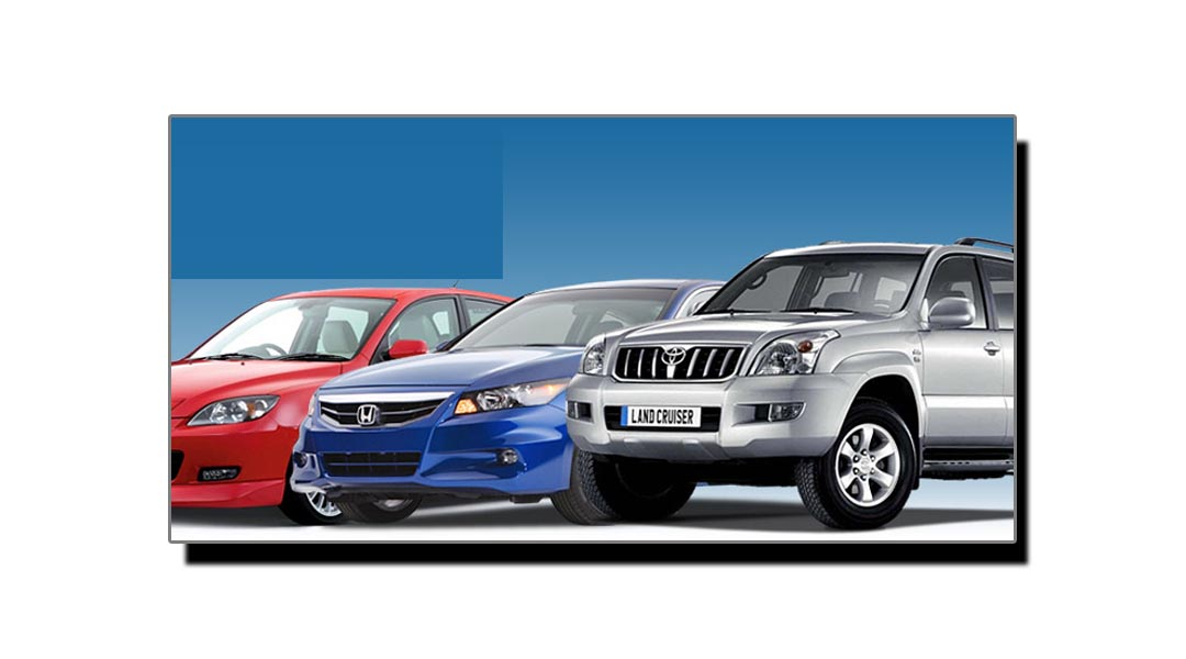 مہنگائی کی بدولت بڑی گاڑیوں کی مارکیٹ مکمل ڈاؤن (خصوصی رپورٹ)