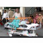 پنجاب کے ہسپتالوں کی حالتِ زار