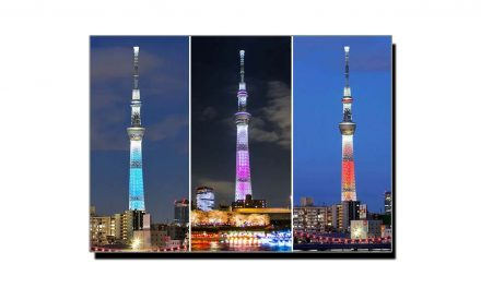29 فروری، جب دنیا کا لمبا ترین ٹاؤر مکمل ہوا