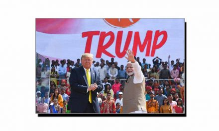 ٹرمپ اور ہندوستان
