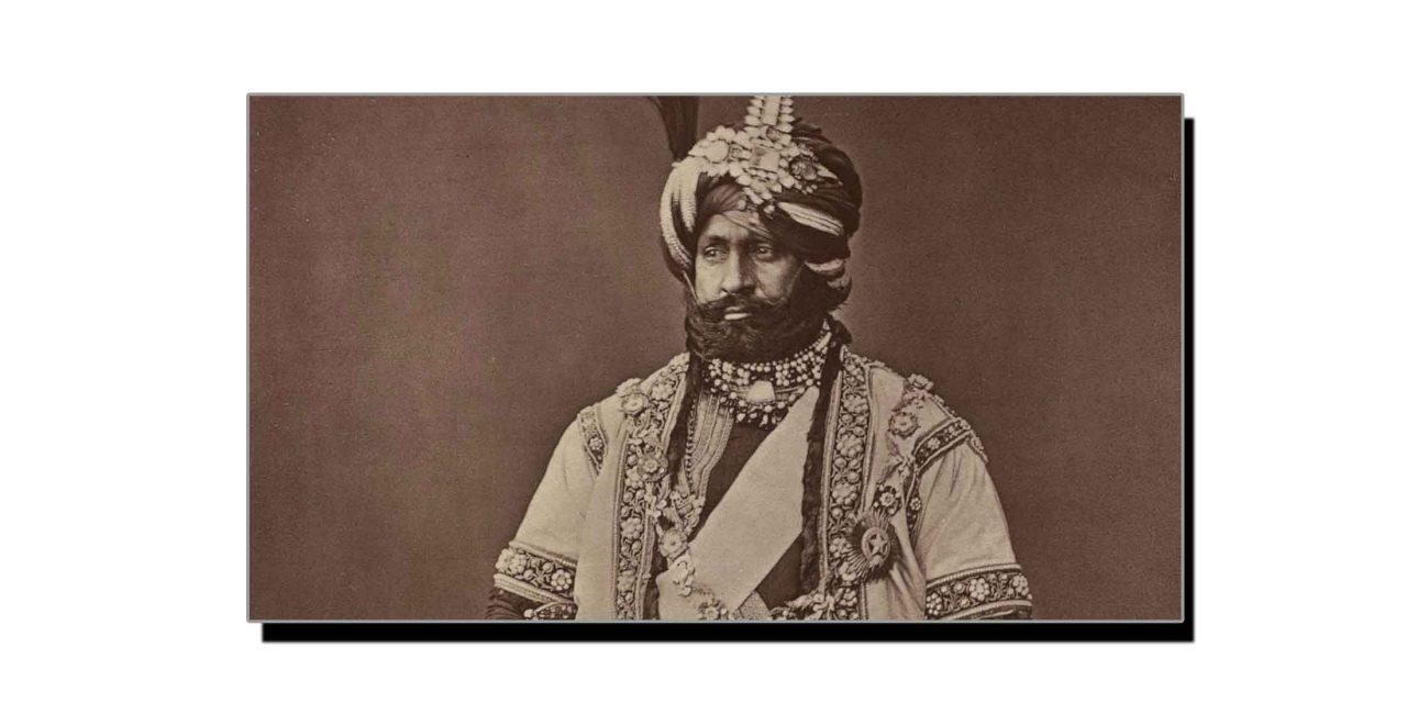 16 مارچ، جب گلاب سنگھ نے کشمیر قیمتاً حاصل کیا
