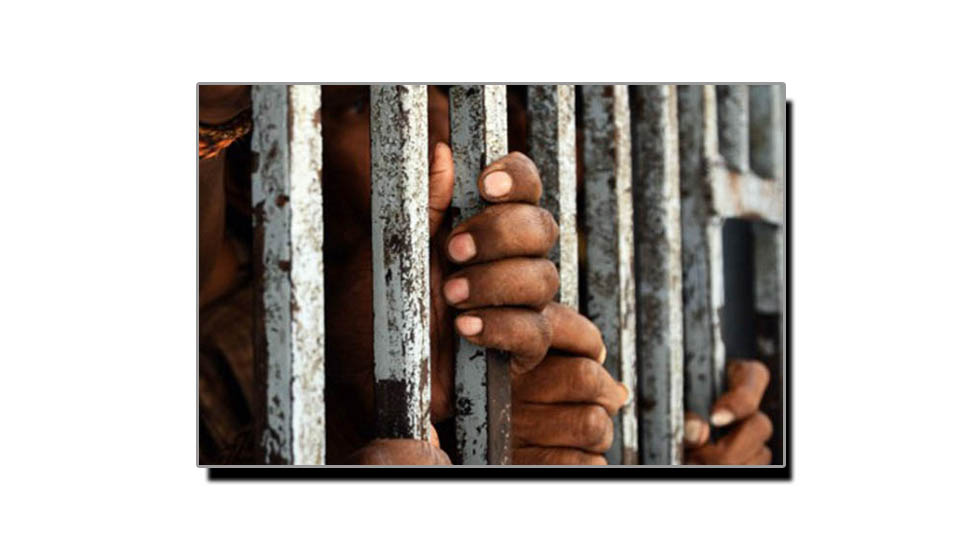 کرونا وائرس اور قیدی