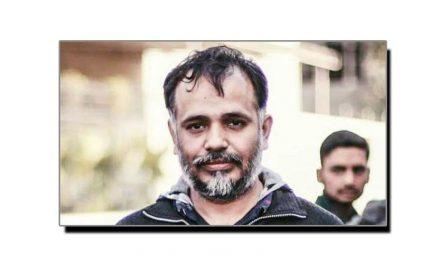 7 مئی، صحافی خرم ذکی کا یومِ انتقال
