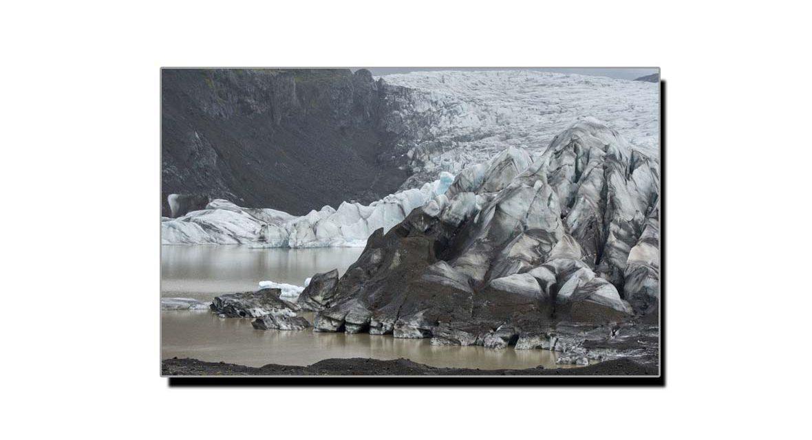 اگر پوری دنیا کی برف پگھل جائے تو……؟