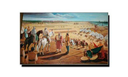 تاریخِ سندھ اور مسلمان فاتحین