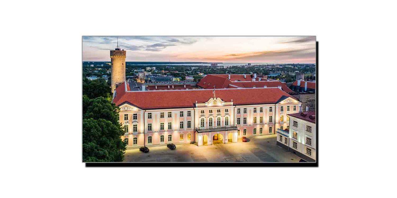 4 مارچ، جب استونیا نے انوکھا قدم اٹھایا
