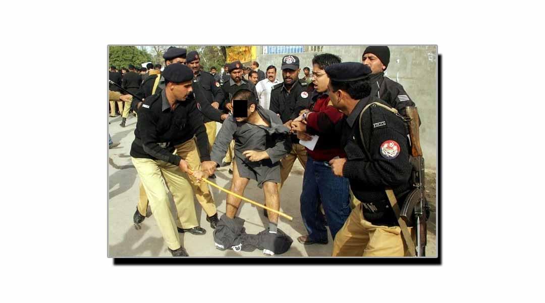 15 مارچ، پولیس کے تشدد کے خلاف عالمی دن