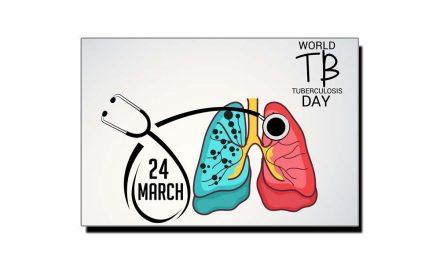24 مارچ، ٹی بی سے بچاؤ کا عالمی دن