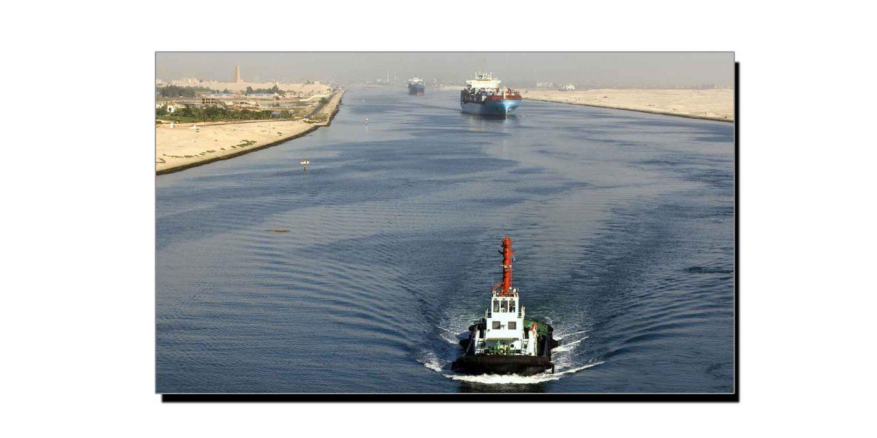 25 اپریل، جب نہر سویز کا تعمیراتی کام شروع ہوا
