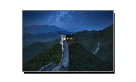 عجوبۂ عالم دیوارِ چین کے بارے میں مفید معلومات