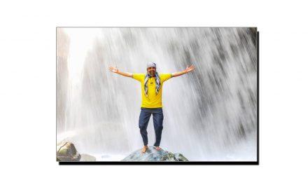 گٹ تمبہ آبشار، اَن دیکھا پاکستان