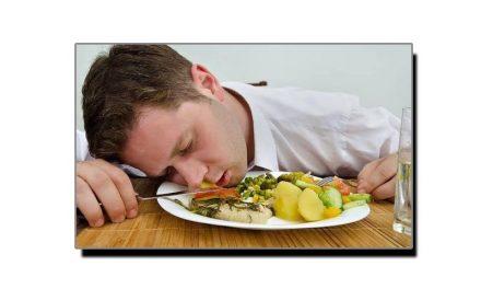 بھاری کھانا کھانے کے بعد ہاضمہ بہتر کرنے کا ٹوٹکا