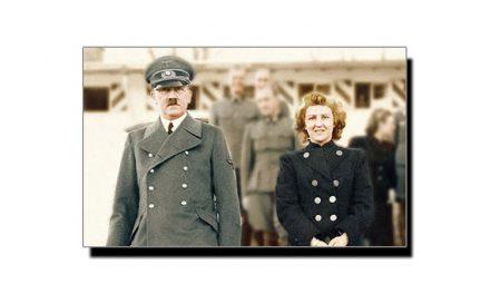 29 اپریل، ہٹلر اور ایوا براؤن کا شادی کا دن