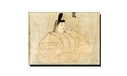 اپنے خون سے کتاب لکھنے والا جاپانی شہنشاہ