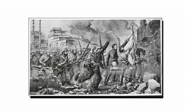 کیا واقعی انگریز ہندوستان پر بغیر کسی مزاحمت کے قبضہ جما گیا؟