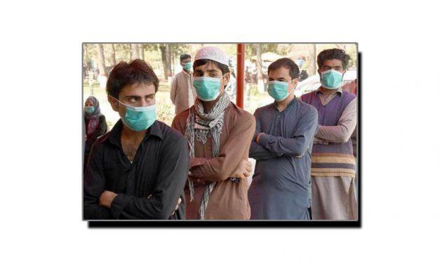کرونا وائرس بارے ملاکنڈ ڈویژن کی تازہ ترین صورتحال