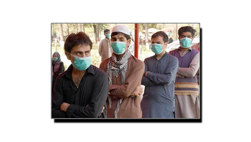 کرونا وائرس،ملاکنڈ ڈویژن کی تازہ صورتِ حال