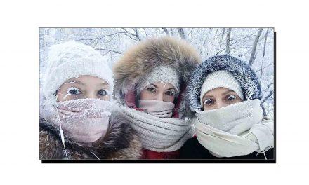 اویمیا کون، دنیا کا سرد ترین آباد علاقہ