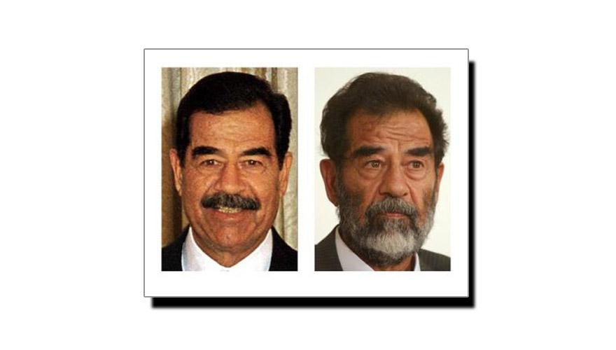 28 اپریل، صدام حسین کا یوم پیدائش